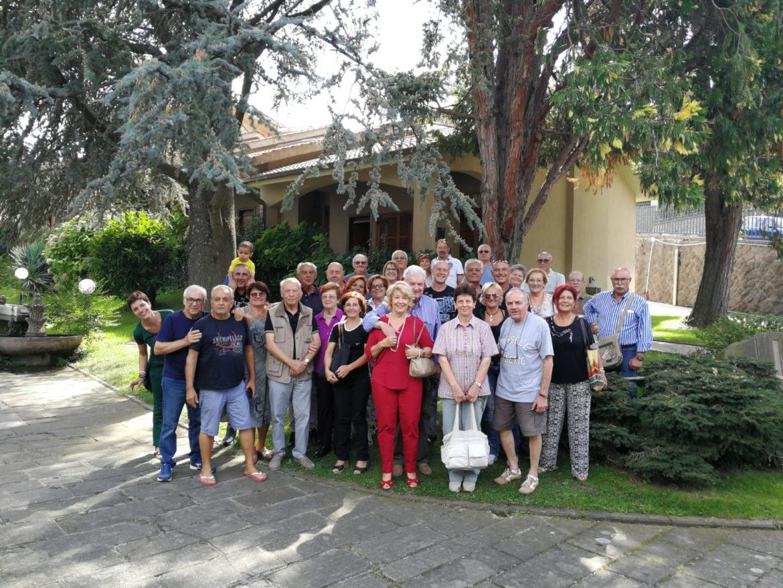 Campus 2018 Soriano del Cimino - Foto di gruppo